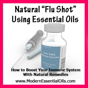 Nature S Flu Shot A Guide To Boosting Your Immune System