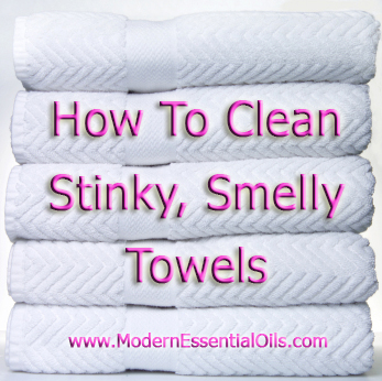 cleaning smelly towels natural solutions to get rid of the icky smell. Black Bedroom Furniture Sets. Home Design Ideas