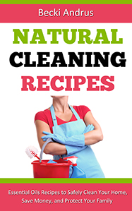 Natural Cleaning small